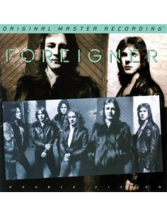 Foreigner - Double Vision [LP]