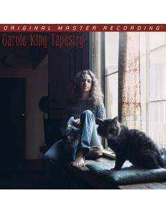 Caroline King - Tapestry [LP]