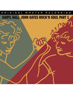 Hall and Oates - Rock 'n...