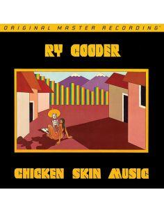 Ry Cooder - Chicken Skin...