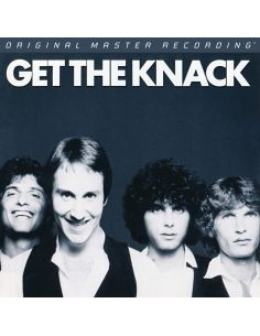 Knack - Get The Knack [LP]