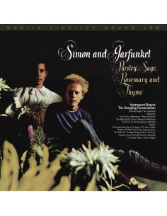 Simon and Garfunkel -...