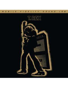 T. Rex – Electric Warrior...