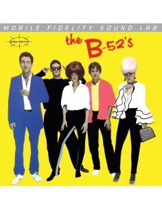 The B52's – The B52's [LP]