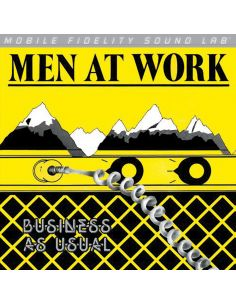 Men At Work - Business as...