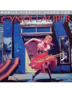 Cyndi Lauper - She's so...