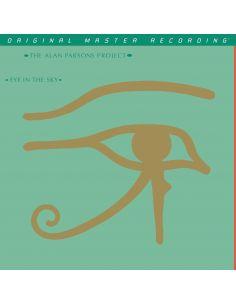Alan Parson Project - Eye...