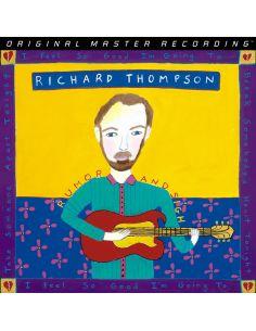 Richard Thompson - Rumor...