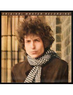 Bob Dylan - Blonde on...
