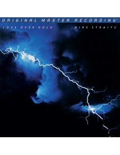 Dire Straits - Love Over...
